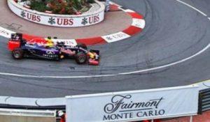 Grand prix Formule 1